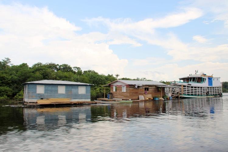 Бразилия: Игуасу, Рио, Амазонка и Сан-Паулу + немного Аргентины и Парагвая