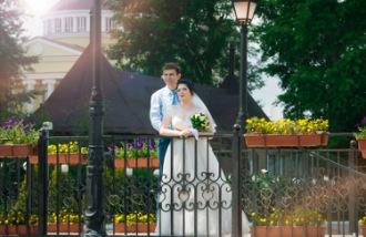 Свадебный фотограф Юлия Малышева - Саранск
