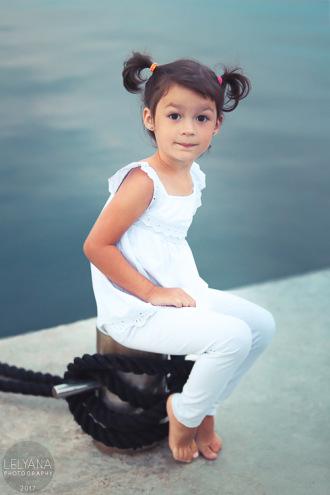 Детский фотограф Леляна Маркина - Москва